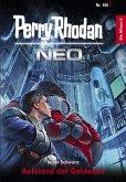 Aufstand der Goldenen / Perry Rhodan - Neo Bd.186 (eBook, ePUB)