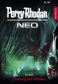 Festung der Allianz / Perry Rhodan - Neo Bd.182 (eBook, ePUB)
