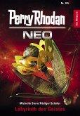 Labyrinth des Geistes / Perry Rhodan - Neo Bd.185 (eBook, ePUB)