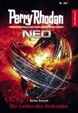Die Leiden des Androiden / Perry Rhodan - Neo Bd.189 (eBook, ePUB)