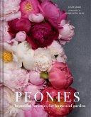 Peonies (eBook, ePUB)