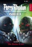 Die Bestie in mir / Perry Rhodan - Neo Bd.188 (eBook, ePUB)