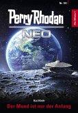Der Mond ist nur der Anfang / Perry Rhodan - Neo Bd.181 (eBook, ePUB)