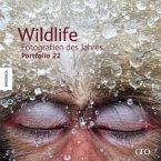 2012 / Wildlife Fotografien des Jahres Portfolio.22 (Mängelexemplar)
