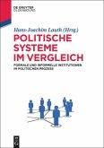 Politische Systeme im Vergleich (eBook, PDF)