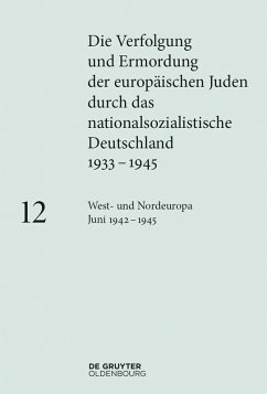 West- und Nordeuropa Juni 1942 - 1945 (eBook, PDF)