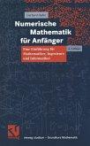 Numerische Mathematik für Anfänger (eBook, PDF)