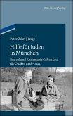 Hilfe für Juden in München (eBook, PDF)