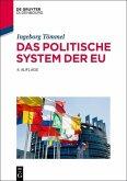 Das politische System der EU (eBook, PDF)