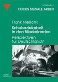 Schulsozialarbeit in den Niederlanden (eBook, PDF)