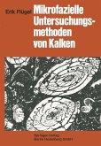Mikrofazielle Untersuchungsmethoden von Kalken (eBook, PDF)