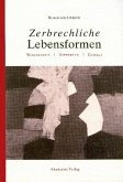 Zerbrechliche Lebensformen (eBook, PDF)