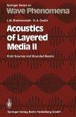 Acoustics of Layered Media II (eBook, PDF)