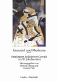 Genozid und Moderne (eBook, PDF)