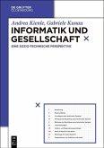 Informatik und Gesellschaft (eBook, ePUB)