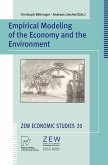 Empirical Modeling of the Economy and the Environment (eBook, PDF)