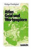 Atlas Geld und Wertpapiere (eBook, PDF)