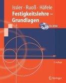 Festigkeitslehre - Grundlagen (eBook, PDF)