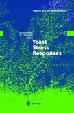 Yeast Stress Responses (eBook, PDF)