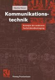 Kommunikationstechnik (eBook, PDF)