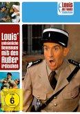 Louis' unheimliche Begegnung mit den Außerirdischen - Louis de Funès Collection