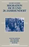 Migration im 19. und 20. Jahrhundert (eBook, PDF)