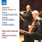 Japanische Gitarrenmusik Vol.4