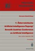 7. Österreichische Artificial-Intelligence-Tagung / Seventh Austrian Conference on Artificial Intelligence (eBook, PDF)
