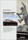 Panzergrenadiere - eine Truppengattung im Kalten Krieg (eBook, PDF)
