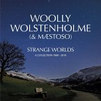 Strange Worlds ~ A Collection 1980-2010: 7cd Clams