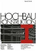 Hochbau Konstruktion (eBook, PDF)