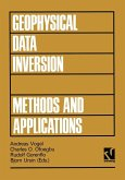 Geophysical Data Inversion Methods and Applications (eBook, PDF)