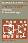 Integrierte Bipolarschaltungen (eBook, PDF)