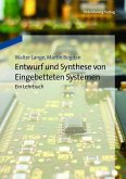 Entwurf und Synthese von Eingebetteten Systemen (eBook, PDF)