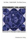 Steckbriefe von Armut (eBook, PDF)