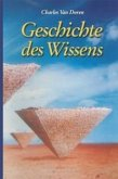 Geschichte des Wissens (eBook, PDF)