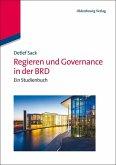 Regieren und Governance in der BRD (eBook, PDF)