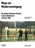Wege zur Wiedervereinigung (eBook, PDF)