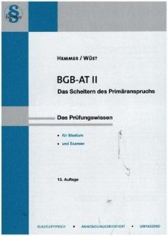 BGB AT II