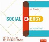 Social Energy, 1 Audio-CD