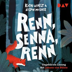 Renn, Senna, renn (MP3-Download) - Appelt, Kathi; McGhee, Alison
