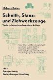 Schnitt-, Stanz- und Ziehwerkzeuge (eBook, PDF)