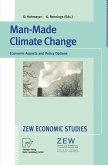 Man-Made Climate Change (eBook, PDF)
