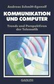 Kommunikation und Computer (eBook, PDF)