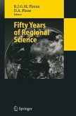 Fifty Years of Regional Science (eBook, PDF)