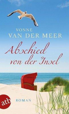 Abschied von der Insel (eBook, ePUB) - Meer, Vonne van der