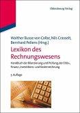 Lexikon des Rechnungswesens (eBook, PDF)