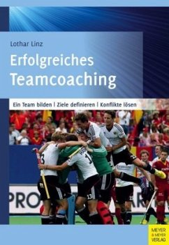 Erfolgreiches Teamcoaching - Linz, Lothar