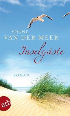 Inselgäste (eBook, ePUB) - Meer, Vonne van der