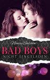 Bad Boys nicht eingeladen (eBook, ePUB)